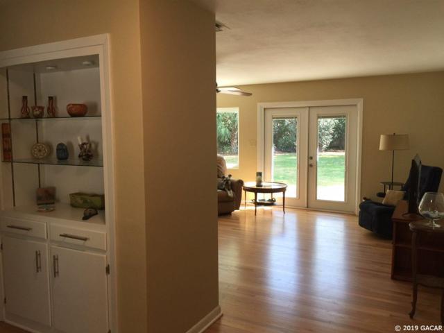 3923 NW 14th Street, Gainesville, FL 32605 (MLS #422838) :: Bosshardt Realty
