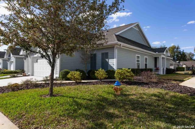 12702 NW 11TH Place, Newberry, FL 32669 (MLS #422842) :: Thomas Group Realty