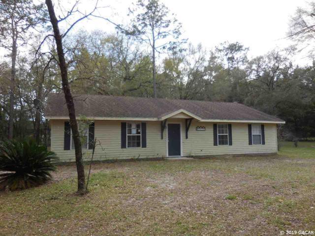 16150 NE 3rd Place, Williston, FL 32696 (MLS #422863) :: Bosshardt Realty