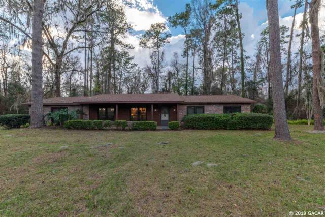 4926 NW 38th Street, Gainesville, FL 32605 (MLS #422864) :: Florida Homes Realty & Mortgage