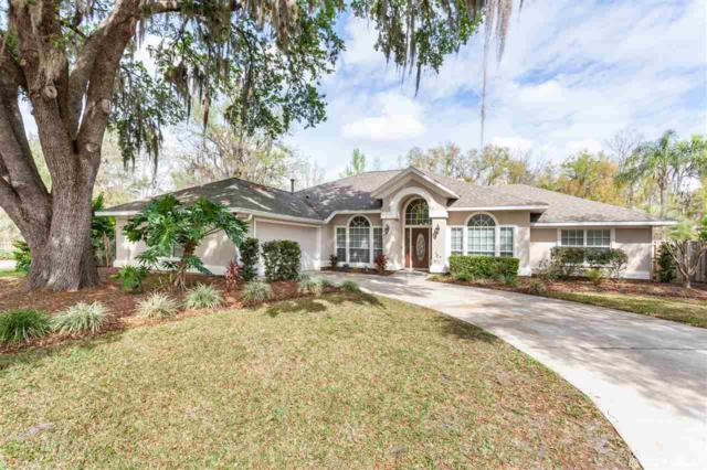 4828 NW 72nd Lane, Gainesville, FL 32653 (MLS #422871) :: Bosshardt Realty