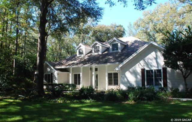 5718 SW 89th Drive, Gainesville, FL 32608 (MLS #422874) :: Rabell Realty Group