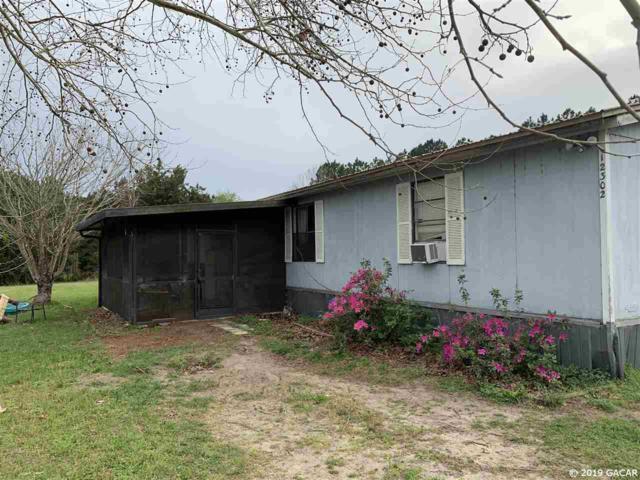 12302 NW 191st Terrace, Alachua, FL 32615 (MLS #422877) :: Pristine Properties
