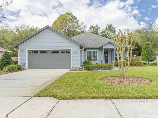 2888 NW 144th Terrace, Newberry, FL 32669 (MLS #422882) :: Bosshardt Realty