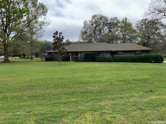 2618 SW 101St Terrace, Gainesville, FL 32608 (MLS #422903) :: Bosshardt Realty