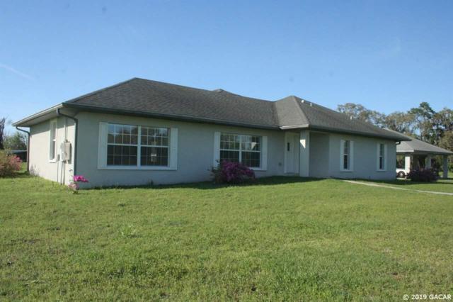 3746 NW 147th Lane, Gainesville, FL 32653 (MLS #422906) :: Bosshardt Realty