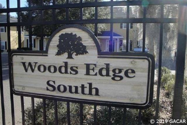 2921 SW 35TH Place #106, Gainesville, FL 32608 (MLS #422916) :: Pristine Properties