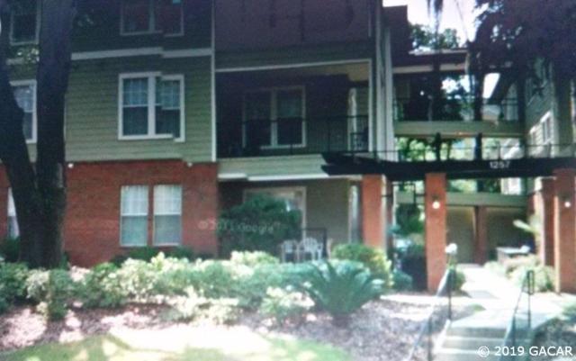 1257 SW 9th Road #106, Gainesville, FL 32601 (MLS #422917) :: Bosshardt Realty