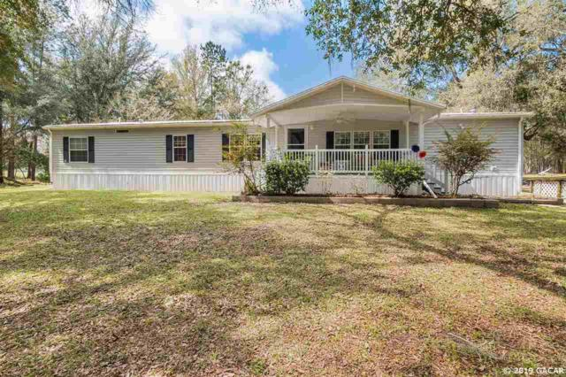 980 SW Dyal Avenue, Lake City, FL 32024 (MLS #422934) :: Rabell Realty Group