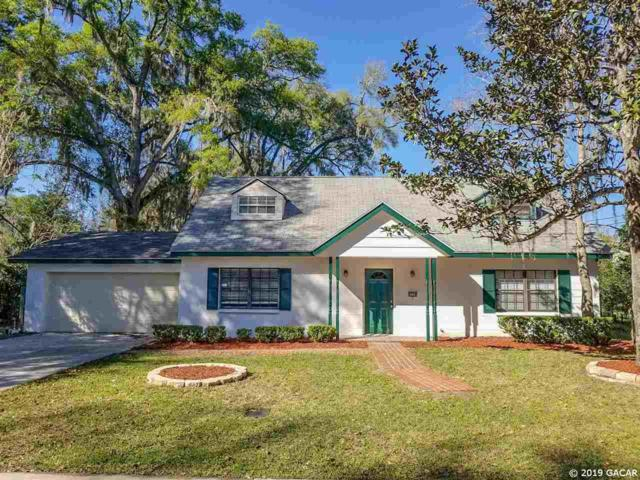 2138 NW 29th Place, Gainesville, FL 32605 (MLS #422942) :: OurTown Group