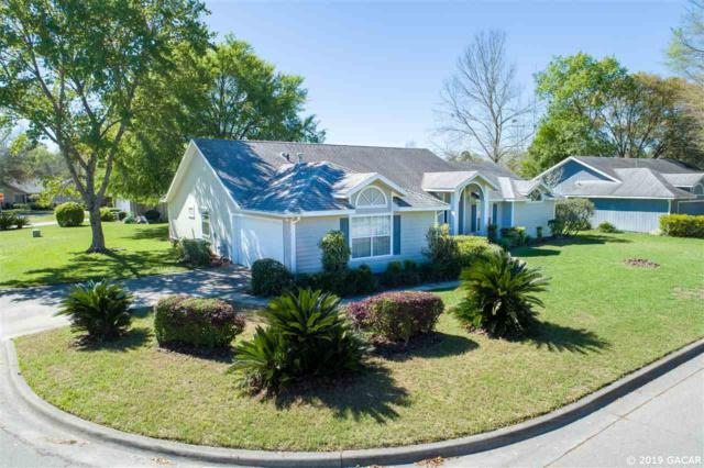 3949 NW 60th Avenue, Gainesville, FL 32653 (MLS #422956) :: Rabell Realty Group