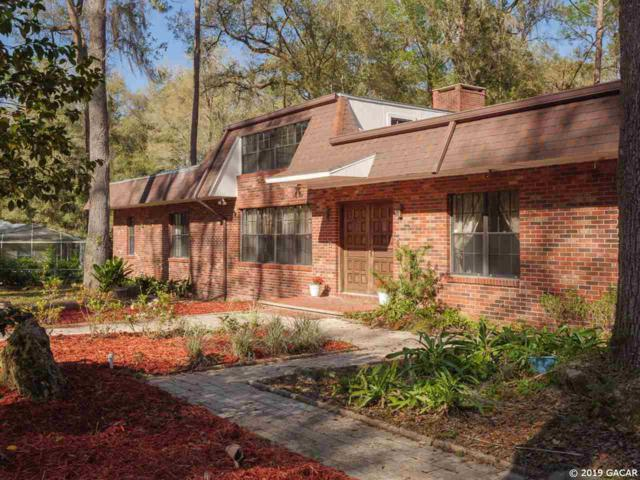 415 SW 80th Boulevard, Gainesville, FL 32607 (MLS #422957) :: Rabell Realty Group