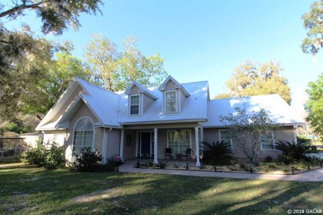 24308 SE 101ST Avenue, Hawthorne, FL 32640 (MLS #422966) :: Bosshardt Realty
