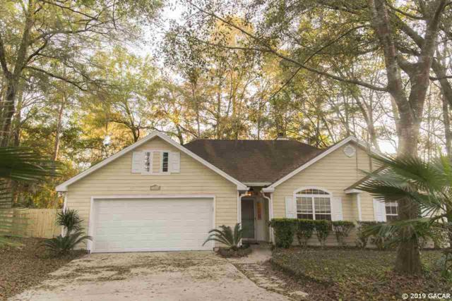 11413 NW 8th Road, Gainesville, FL 32606 (MLS #422978) :: Bosshardt Realty