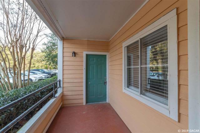 2601 SW Archer Road M149, Gainesville, FL 32608 (MLS #422992) :: Bosshardt Realty