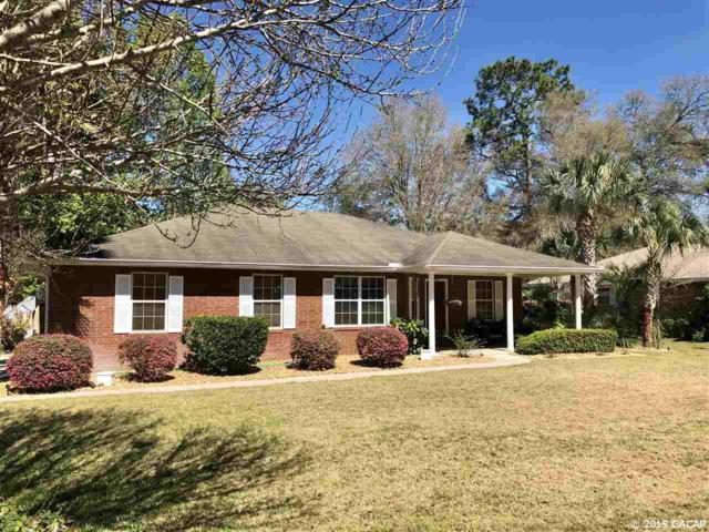 25530 SW 20TH Avenue, Newberry, FL 32669 (MLS #422996) :: OurTown Group