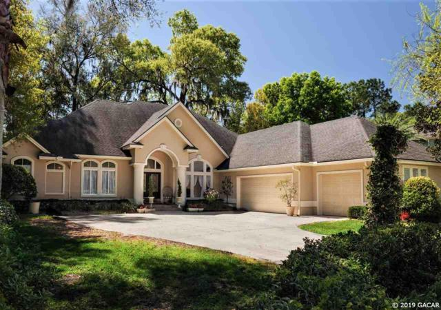 9245 SW 30TH Lane, Gainesville, FL 32608 (MLS #423019) :: Florida Homes Realty & Mortgage