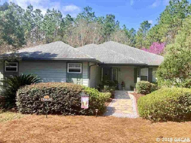 12896 NW 150th Terrace, Alachua, FL 32615 (MLS #423024) :: Bosshardt Realty