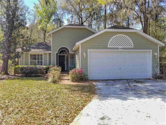 1040 NW 123rd Way, Newberry, FL 32669 (MLS #423028) :: Rabell Realty Group
