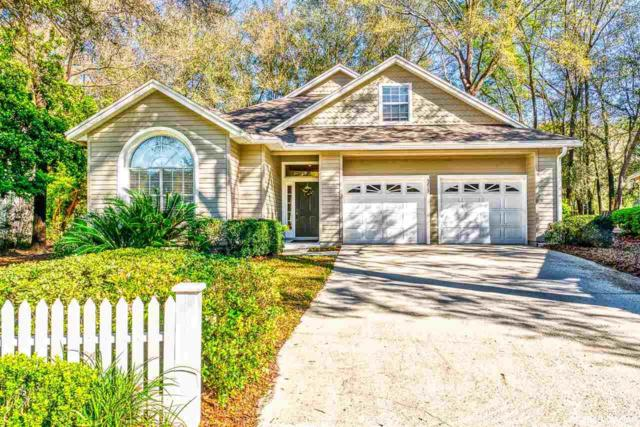 5215 SW 103rd Drive, Gainesville, FL 32608 (MLS #423036) :: Rabell Realty Group