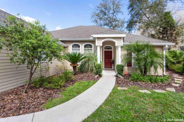 10160 SW 48th Place, Gainesville, FL 32608 (MLS #423038) :: Rabell Realty Group