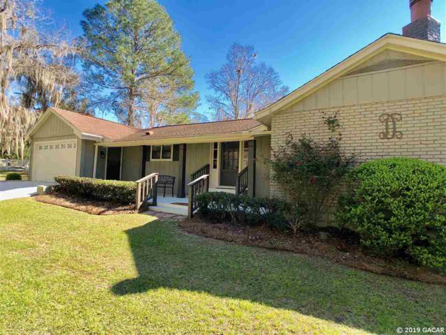 2451 NE Cherry Lake Circle, Madison, FL 32350 (MLS #423041) :: Florida Homes Realty & Mortgage