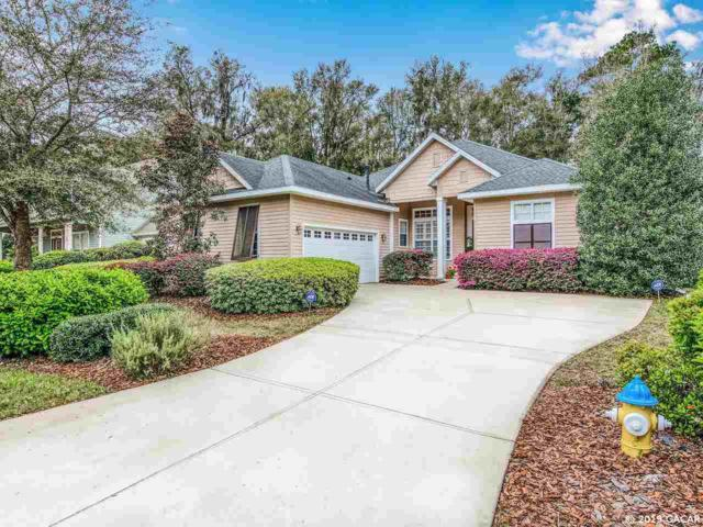 6386 SW 90th Street, Gainesville, FL 32608 (MLS #423064) :: Thomas Group Realty