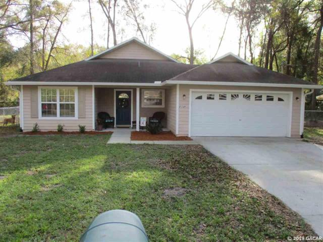 17729 NW 235th Way, High Springs, FL 32643 (MLS #423065) :: Rabell Realty Group