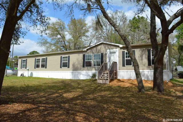 7341 SE 212th Avenue, Morriston, FL 32668 (MLS #423078) :: Rabell Realty Group