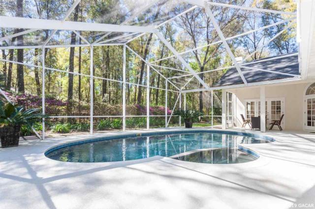 9213 SW 41st Lane, Gainesville, FL 32608 (MLS #423090) :: Rabell Realty Group