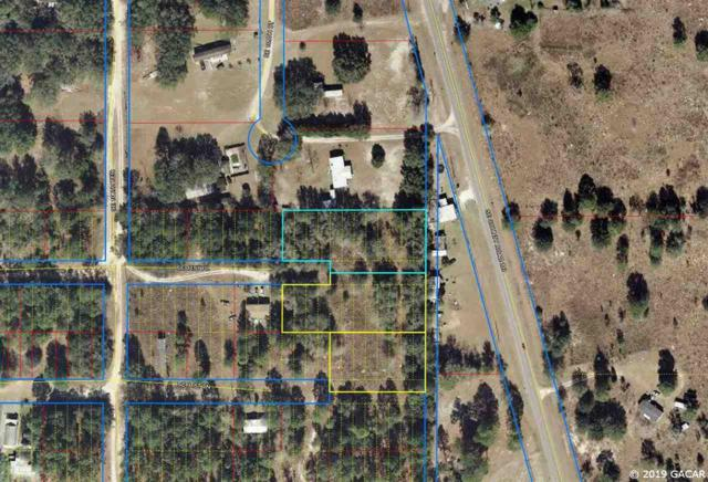 TBD SE 31 Place, Morriston, FL 32668 (MLS #423097) :: Bosshardt Realty