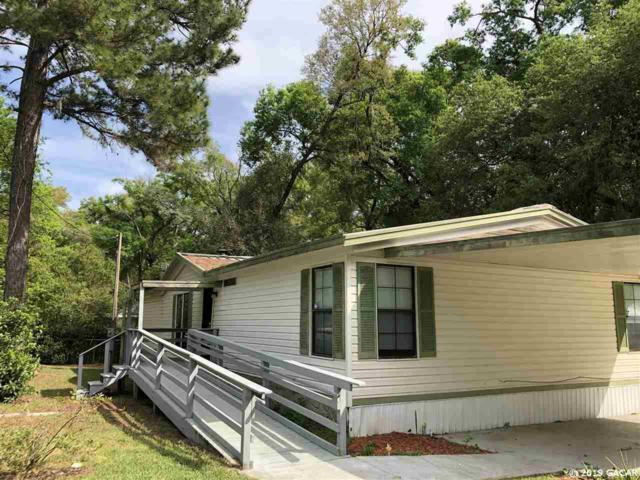 5109 SW 69th Street, Gainesville, FL 32608 (MLS #423105) :: Bosshardt Realty