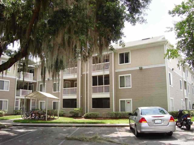 4000 SW 23rd Street 4-205, Gainesville, FL 32608 (MLS #423106) :: Florida Homes Realty & Mortgage