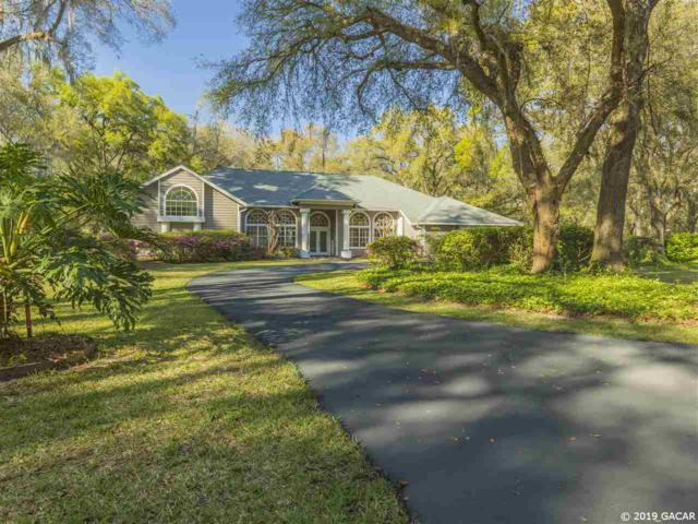 8406 SW 103RD Avenue, Gainesville, FL 32608 (MLS #423112) :: Florida Homes Realty & Mortgage
