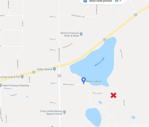 00 Unassigned Location Re,, Hawthorne, FL 32640 (MLS #423122) :: Bosshardt Realty