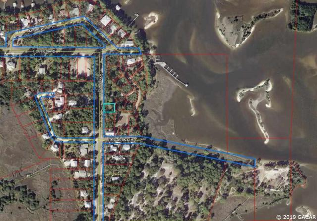 12290 Anchor Cove Drive, Cedar Key, FL 32625 (MLS #423134) :: The Curlings Group