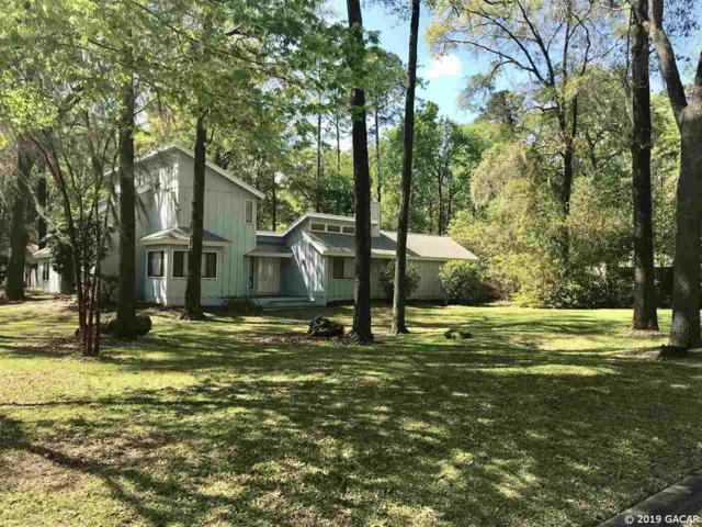8523 SW 3 Place, Gainesville, FL 32607 (MLS #423140) :: Rabell Realty Group