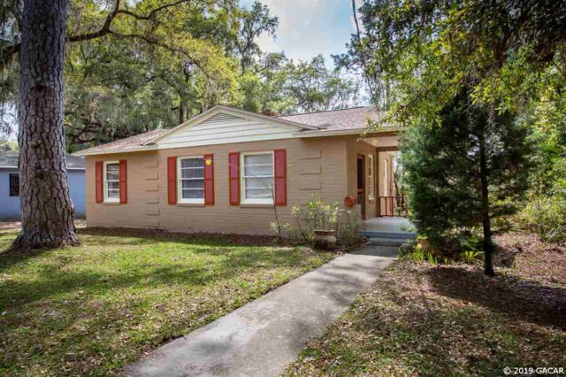 1136 SW Castle Heights Terrace, Lake City, FL 32025 (MLS #423163) :: Rabell Realty Group