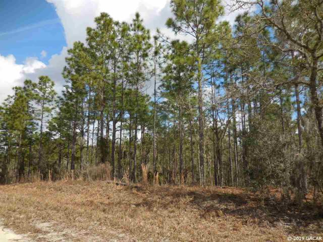 tbd SE 145th Court, Williston, FL 32696 (MLS #423171) :: Florida Homes Realty & Mortgage