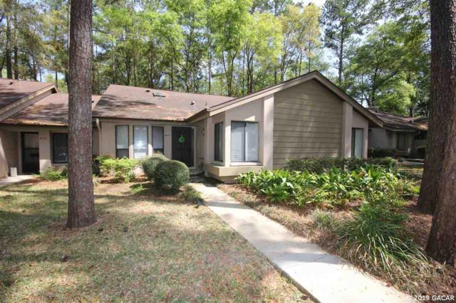 4031 NW 23RD Circle, Gainesville, FL 32605 (MLS #423182) :: Pepine Realty