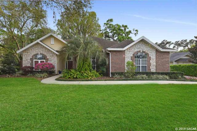 3715 NW 39TH Place, Gainesville, FL 32606 (MLS #423188) :: OurTown Group