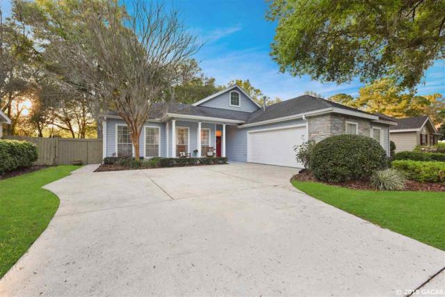 3718 SW 96TH Street, Gainesville, FL 32608 (MLS #423189) :: Rabell Realty Group