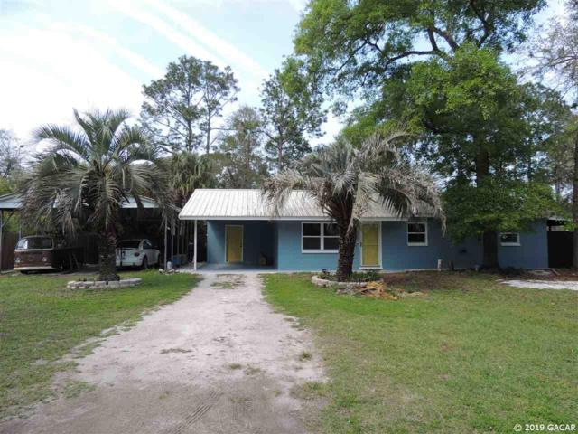 9424 NE Waldo Road, Gainesville, FL 32609 (MLS #423192) :: Rabell Realty Group