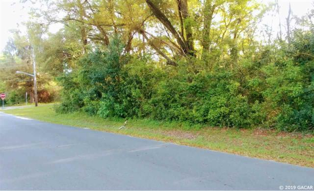 000 Lot #1 NW 135th Terrace, Alachua, FL 32653 (MLS #423202) :: Thomas Group Realty