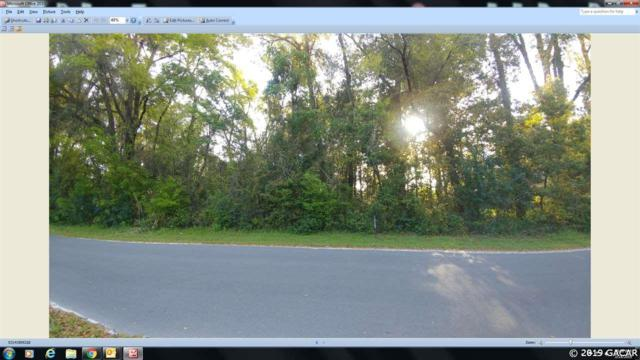 000 Lot #2 NW 135th Terrace, Alachua, FL 32653 (MLS #423205) :: Thomas Group Realty