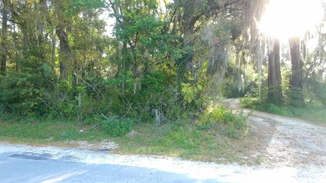 000 Lot #4 NW 135th Terrace, Alachua, FL 32653 (MLS #423206) :: Thomas Group Realty