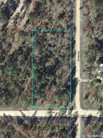TBD SE 5th Place, Williston, FL 32696 (MLS #423208) :: Thomas Group Realty