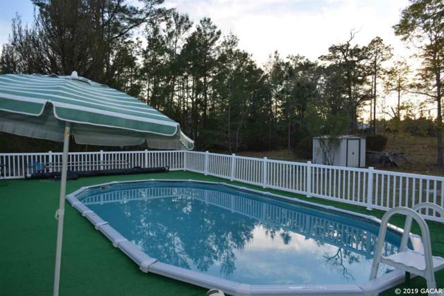 374 Melrose Landing Boulevard, Hawthorne, FL 32640 (MLS #423209) :: Rabell Realty Group