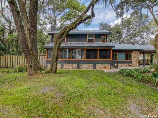 14506 SW 15th Avenue, Newberry, FL 32669 (MLS #423228) :: Florida Homes Realty & Mortgage