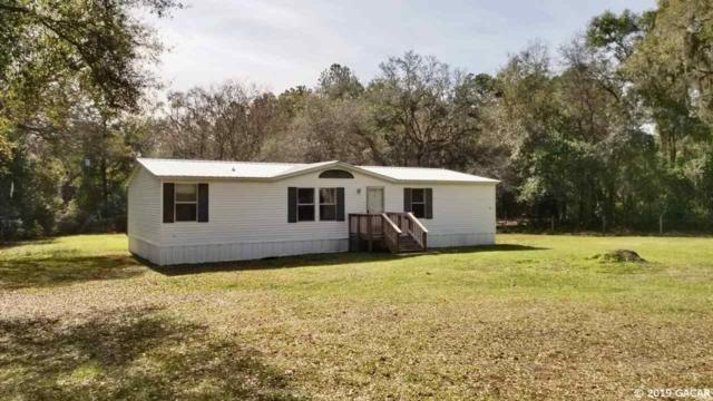 14814 SW Sr 45, Archer, FL 32618 (MLS #423231) :: Pepine Realty